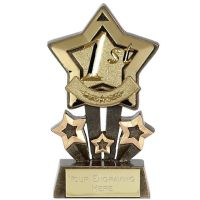 Mini Star Holder4 Award</br>A995